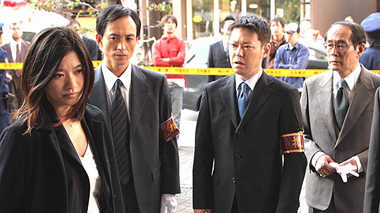 アンフェア 全話あらすじ 篠原涼子演じる破天荒な敏腕刑事が、予告殺人ミステリーに挑む