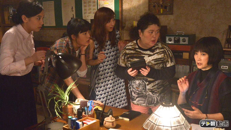 家政夫のミタゾノ 2016年シリース 全話あらすじ TOKIOの松岡昌宏が、市原悦子、米倉涼子が演じてきた家政婦とは一味違う男性家政婦を演じる。劇中に登場するお役立ち家事スキル&情報は、すぐに試してみたくなる。