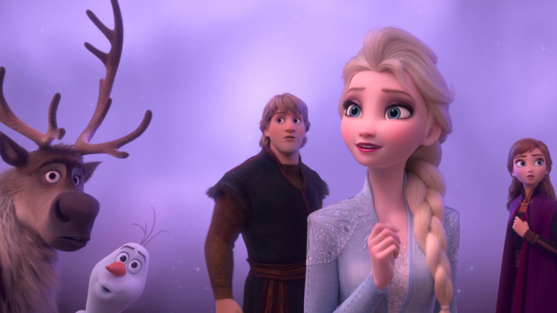 アナと雪の女王2 世界中で社会現象を巻き起こし、日本でも歴代3位となる興行収入255億円を記録した大ヒットディズニーアニメ「アナと雪の女王」の続編。