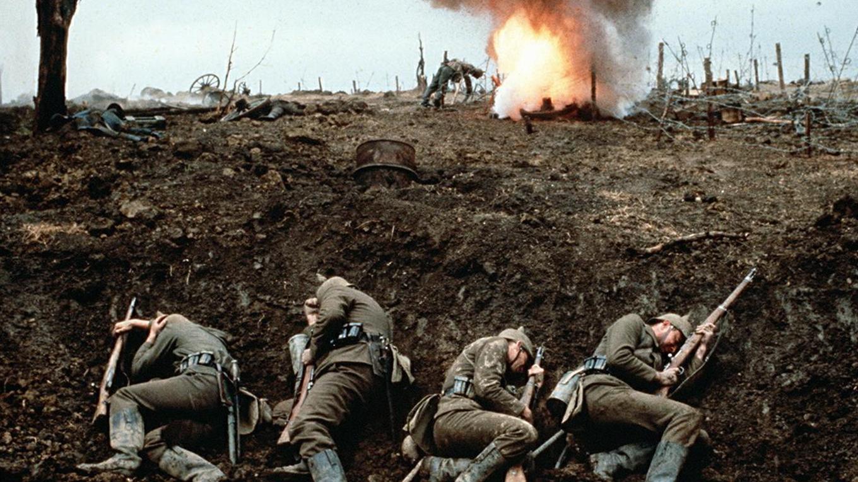 『西部戦線異状なし(1979)』をもう一度観たい!そんな時にオススメのVOD