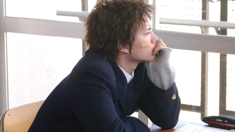 『ネガティブハッピー・チェーンソーエッヂ』三浦春馬出演の映画を無料でお試し視聴出来るおすすめのVODは!