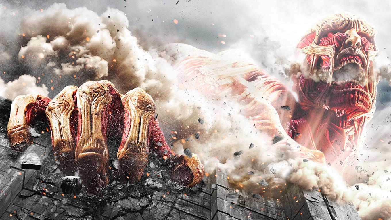 『進撃の巨人 ATTACK ON TITAN』三浦春馬出演 今すぐ無料で観たいならこの動画配信サービスで?