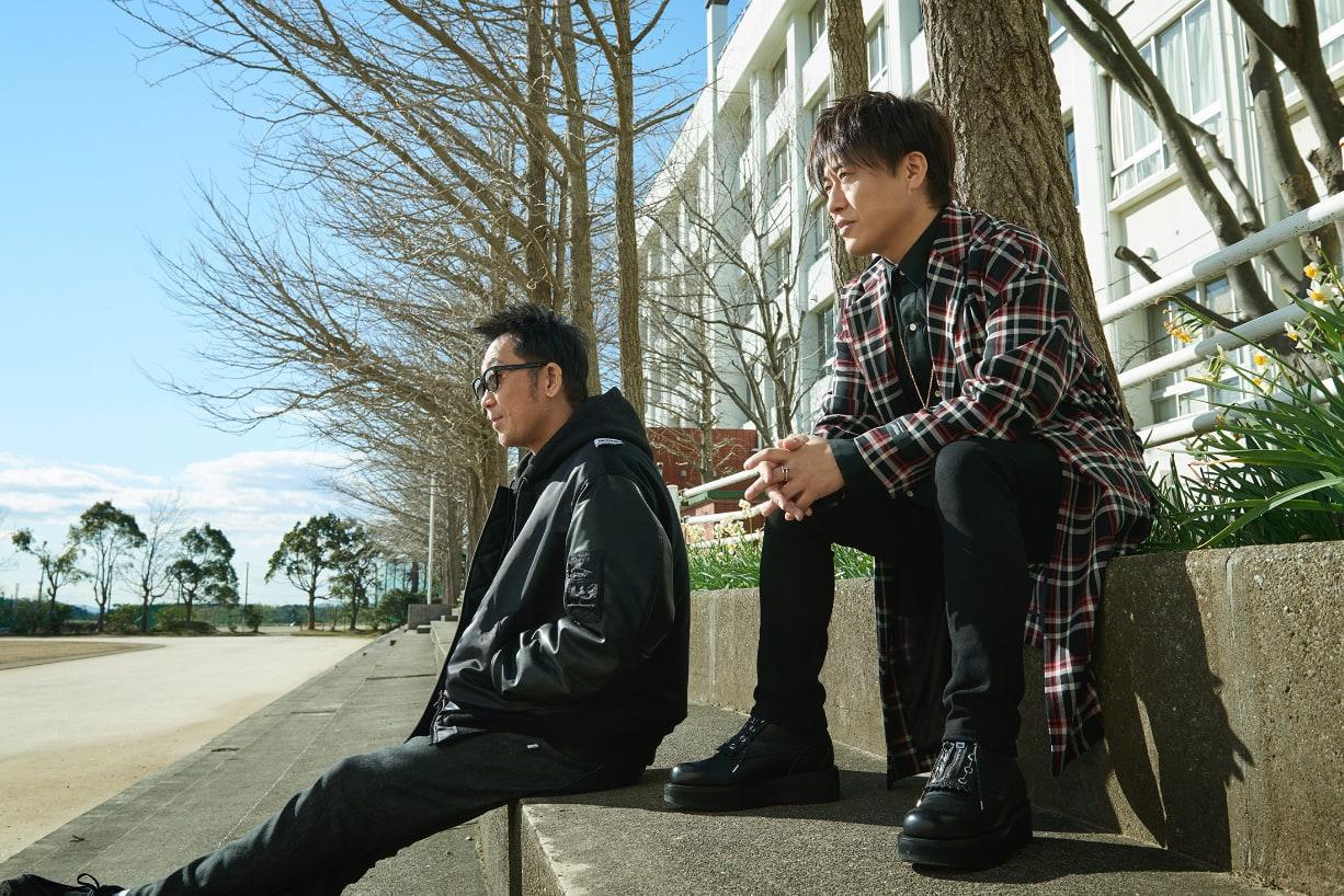 コブクロ『KOBUKURO  STREAMING  LIVE』 の無観客ライブ視聴はU-NEXTが一番お得!