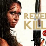 『リベンジ・キラー』屈辱は恥辱をもって返す…。復讐を誓った少女の孤独な死闘を描いたリベンジアクションの動画を無料で見る方法【条件あり】
